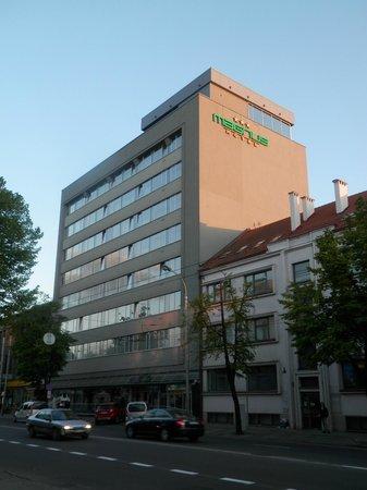 """Magnus Hotel : Отель """"Magnus""""  3* Каунас"""