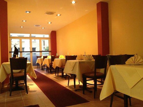 Casa-Nostra Italienisches: Eine kleine romantische Ecke