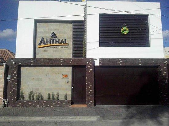 Anthal Spa