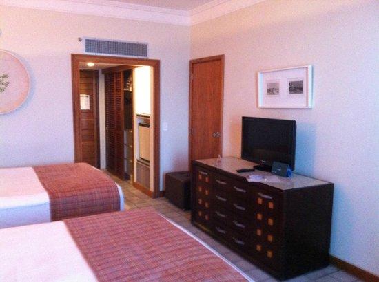 Hotel Deville Prime Salvador: TV tela plana