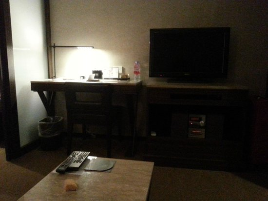 THE Tango Taipei LinSen: Premium Suite