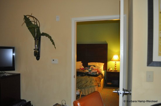 Homewood Suites by Hilton Palm Desert: I bedroom suite