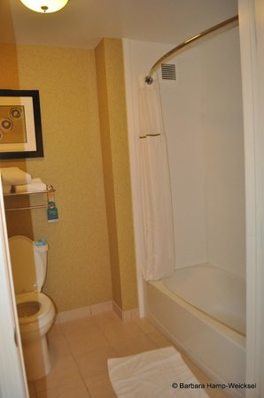 Homewood Suites by Hilton Palm Desert: Bathroom