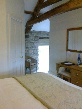 Carraw Bed & Breakfast: Vindolanda room