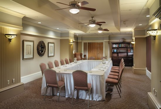 The Kensington Park Hotel : Meeting Space