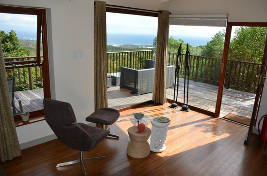 Grootbos Private Nature Reserve: Hotelzimmer