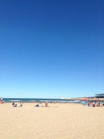 ILUNION Aqua 4: Valencia Beach