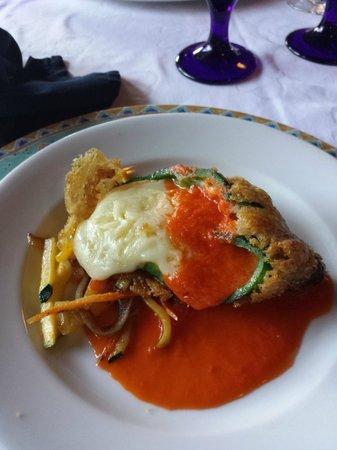 Allegro Playacar : Mexican restaurant