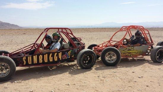 Sun Buggy & ATV Fun Rentals: Sun Buggy