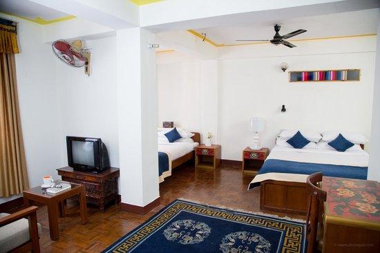 Photo of Hotel Utse Kathmandu