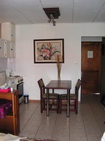 Apartotel La Sabana: Petit studio