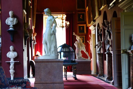 Petworth House and Park: The House of Art