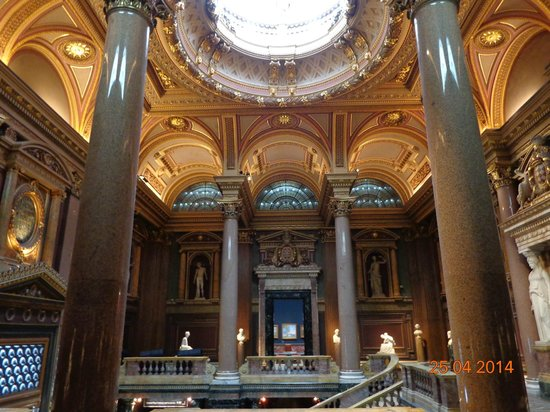 Fitzwilliam Museum: Amazing 2