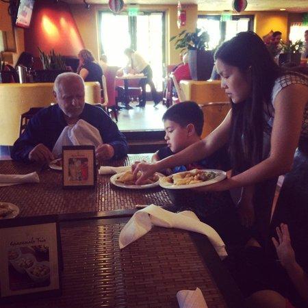 El Torito Grill: Our brunch