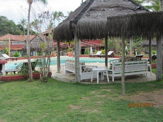 The Jocotoka Village