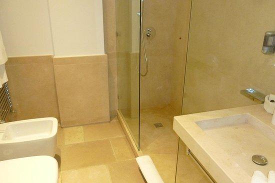 Masseria Corda di Lana Hotel & Resort : camera