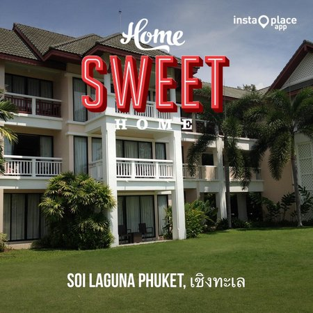Laguna Holiday Club Phuket Resort : Our home away from home