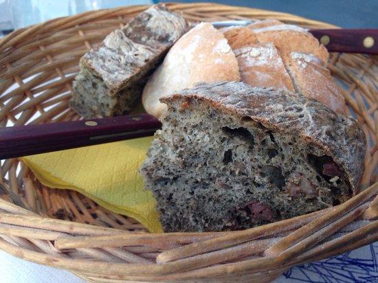 Taverna Zia No Stress: Eigen brood!