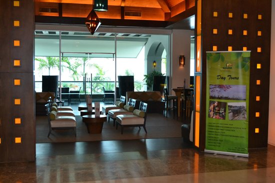 The Westin Playa Bonita Panama: Lobby Bar