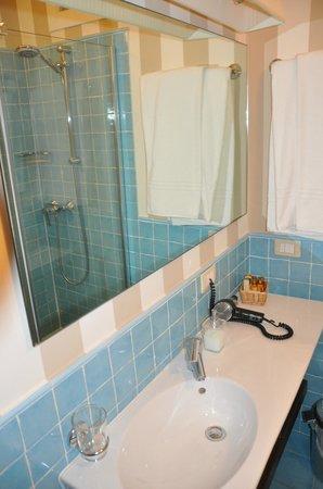 Residenza Le Batesine: bagno