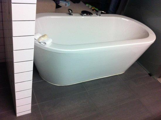 The Arrow Private Hotel : Bath