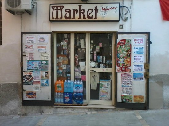 Market Miucci Rodi Garganico