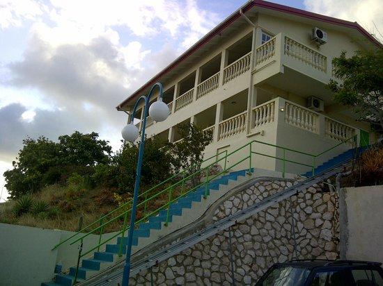 Sunda Ville Appartementen: Sundaville Apartments