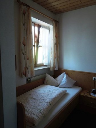 Kurhotel am Wiesenhang: номер 23