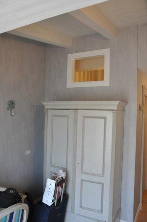 Residenza Le Batesine: saloncino