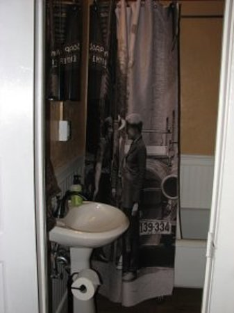 Cottonwood Hotel: Krazy Kat Speakeasy Room #5
