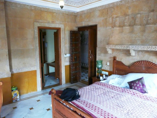 Pearl Palace Heritage - The Boutique Guesthouse : Room