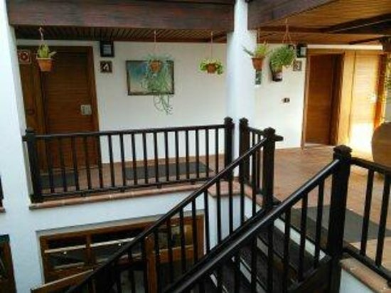 La Casita Hotel: beautiful Hotel