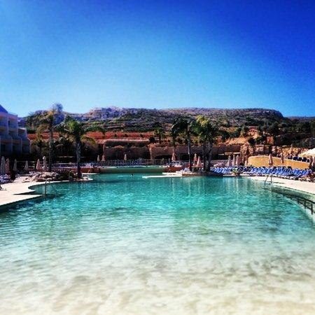db Seabank Resort + Spa: main pool