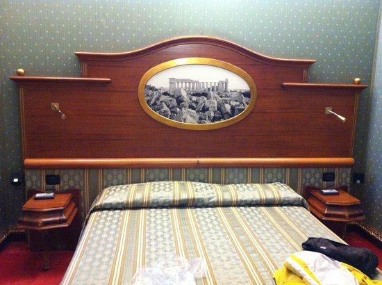 Hotel Royal : la camera
