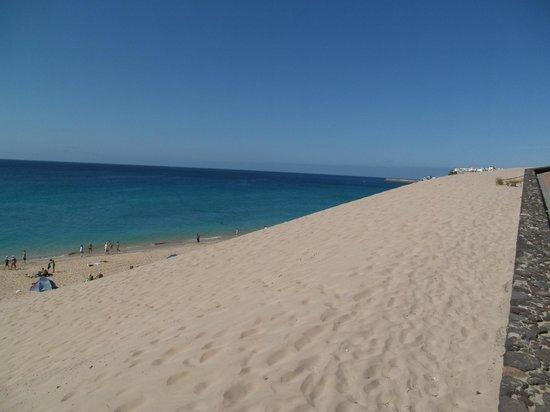 Occidental Jandia Mar : Chill !!