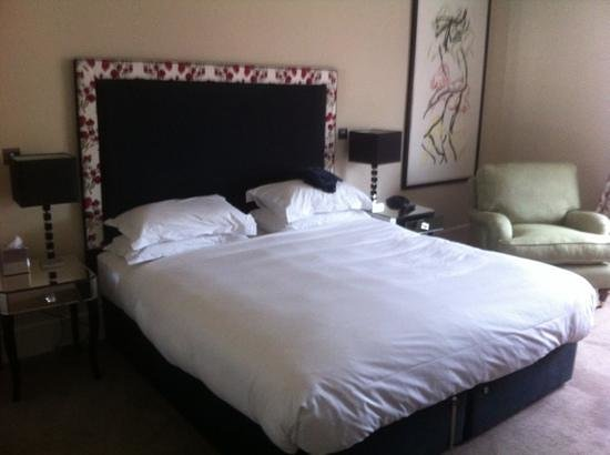 The Grosvenor Arms : room 12