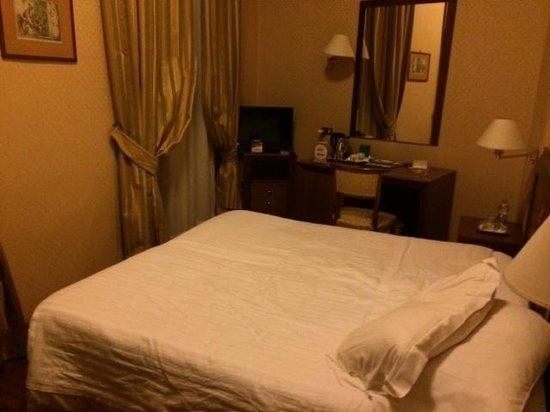 Albergo Cesari: My room