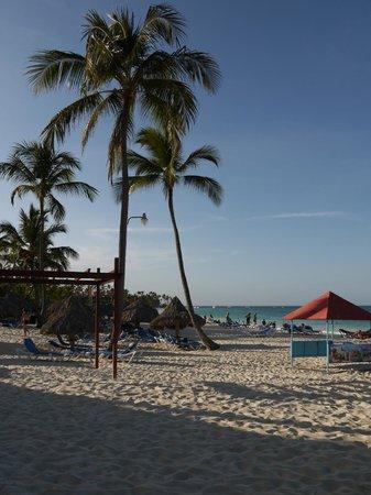 Tropical Princess Beach Resort & Spa: la plage, malgré le monde on y est pas tassé !
