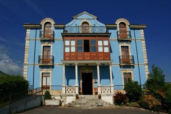 Quinta de Villanueva: el hotel