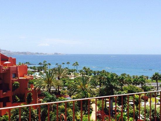 Sheraton La Caleta Resort & Spa, Costa Adeje, Tenerife: The good life