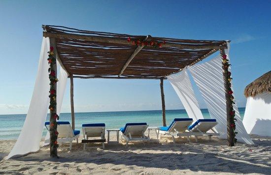 Al Cielo Hotel: Xpu-Ha Beach, Al Cielo
