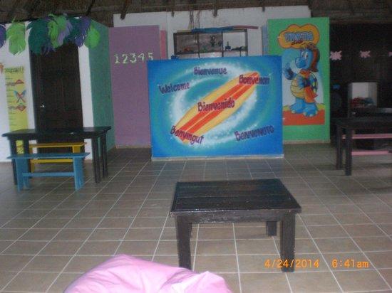 Allegro Playacar : Kids Zone