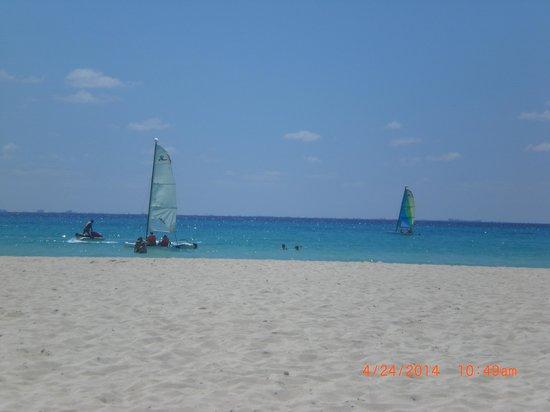 Allegro Playacar : Ocean Shot