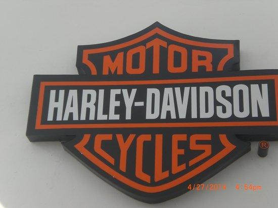 Allegro Playacar : Harley Davidson In Playa Del Carmen