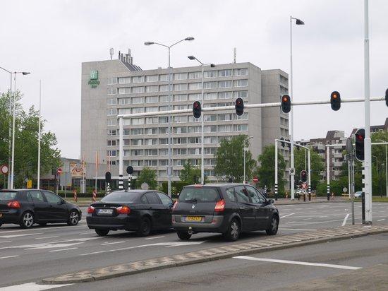 Holiday Inn Eindhoven: Hotellet