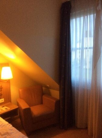 Vienna House Dream Castle Paris : suite baron munhgausen