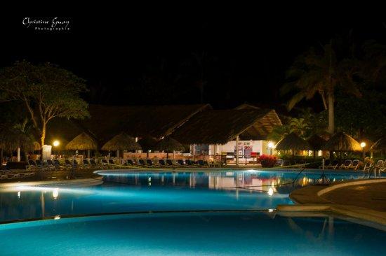 Occidental Tamarindo : the hotel