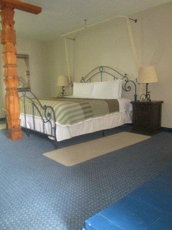 Hotel San Borja B&B