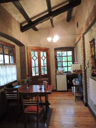 Casa Glebinias : Casa del Taxodium