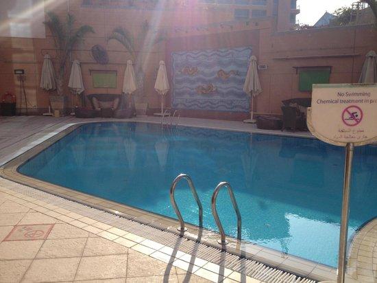 Holiday Inn - Citystars: Swimming pool